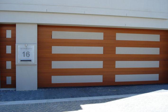 Custom & Combination Doors