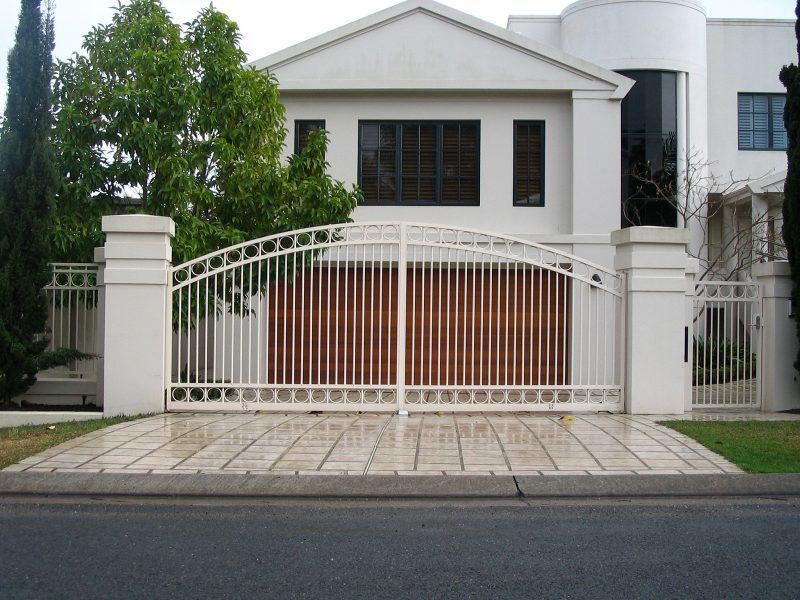 Gate-10