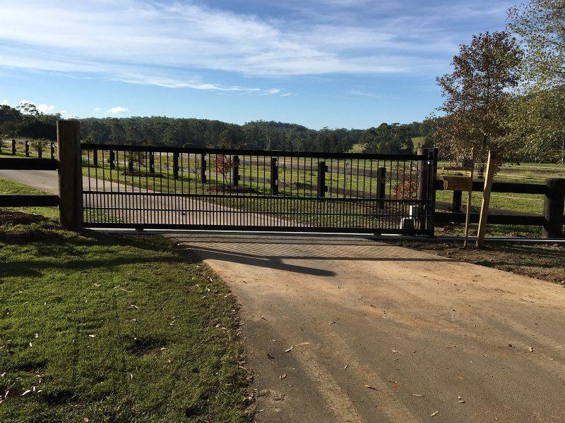 Gate-29