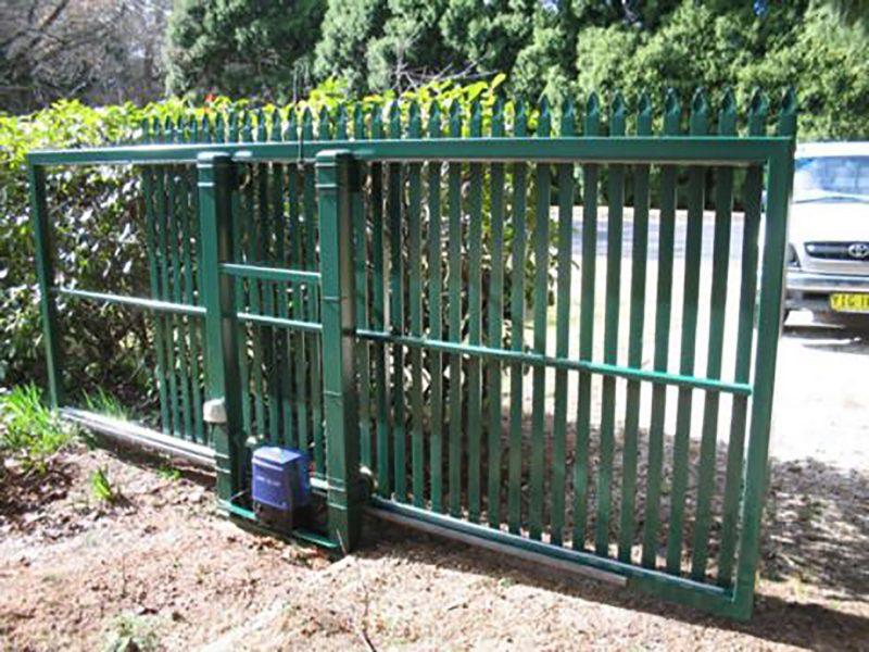 Gate-51