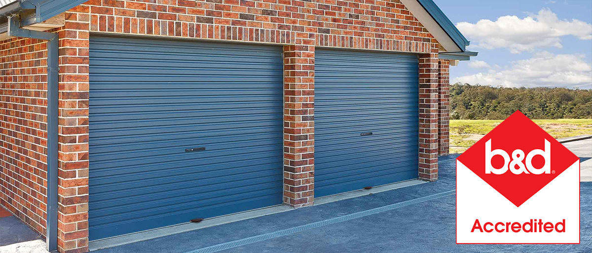 B Amp D Roller Doors Mid Coast Door Services Port Macquarie