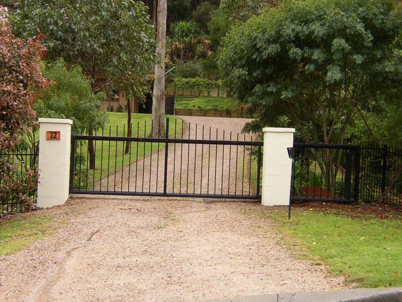 Gate-27