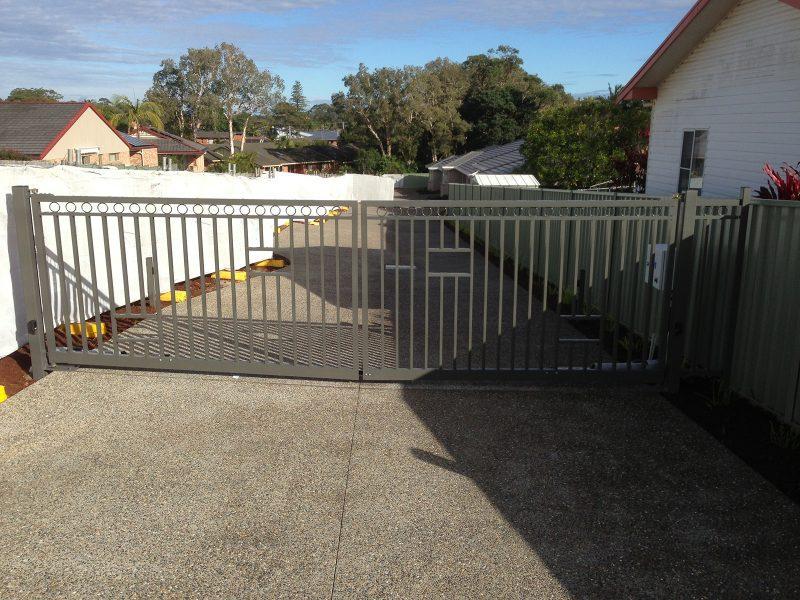 Gate-37