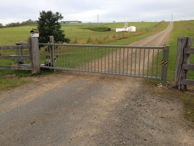 Gate-42