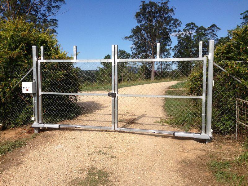 Gate-50