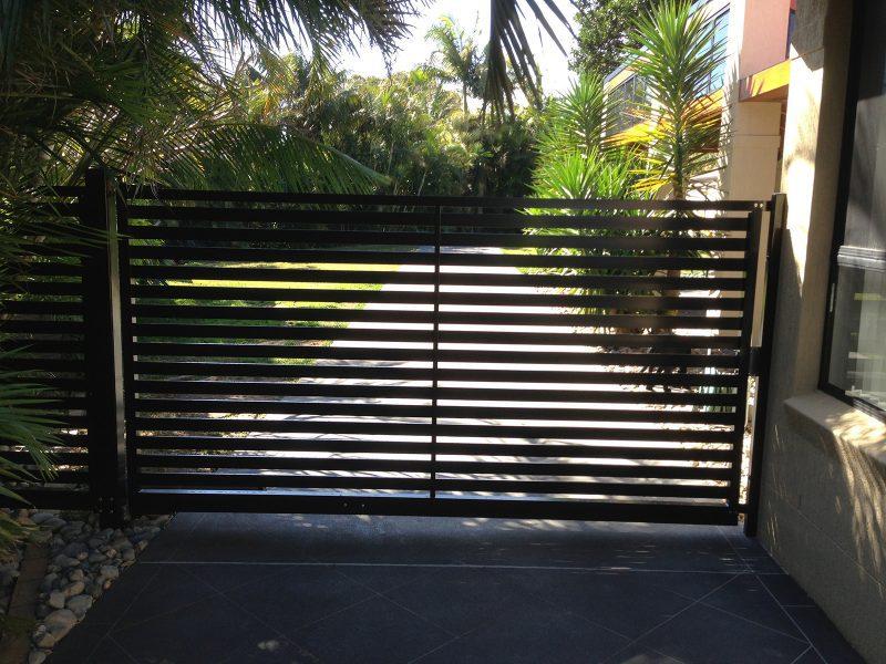 Gate-7