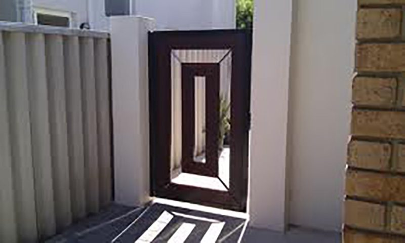 Privacy Screens Louvres Amp Pedestrian Gates Gallery Mid